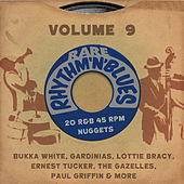 Rare Rhythm´n´blues Vol.9, 20 R&B 45 Rpm Nuggets de Various Artists