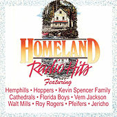 Homeland Radio Hits Vol 6 by Various Artists