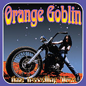 Time Travelling Blues by Orange Goblin