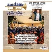 2017 Midwest Clinic: Wheaton Municipal Band (Live) de Various Artists