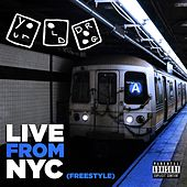 Live from NYC (Freestyle) de Your Old Droog