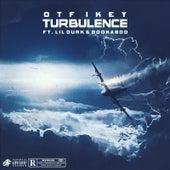 Turbulence (feat. Lil Durk & Booka 600) de OTF Ikey