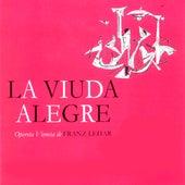 La Viuda Alegre by Various Artists