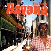 One Day in Havana de Various Artists
