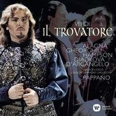 Verdi: Il trovatore de Antonio Pappano
