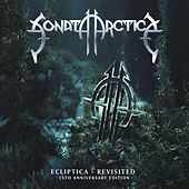 Ecliptica Revisited: 15th Anniversary Edition de Sonata Arctica