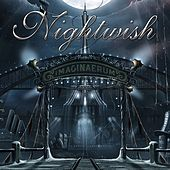 Imaginaerum (Deluxe Bonus Version) de Nightwish