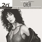 20th Century Masters: The Millennium Collection Vol. 2 by Cher