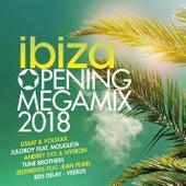 Ibiza Opening Megamix 2018 von Various Artists