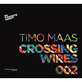 Crossing Wires 002 - Compiled And Mixed By Timo Maas de Various Artists