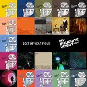 Best of Year Four de Various Artists