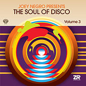 The Soul of Disco Vol.3 compiled by Joey Negro by Various Artists