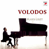 Volodos Plays Liszt von Arcadi Volodos