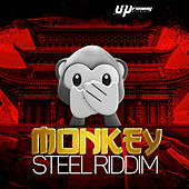 Monkey Steel Riddim by Various Artists