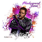 Blackcurrent Jazz 3 von Funky DL