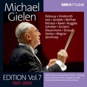 Michael Gielen Edition, Vol. 7 (1961-2006) de Various Artists