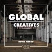 Global Creatives, Vol. 2 de Various Artists