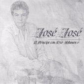El Principe Con Trio Vol. 2 by Jose Jose