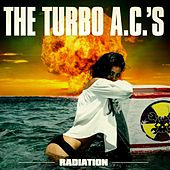 Radiation by Turbo A.C.'s