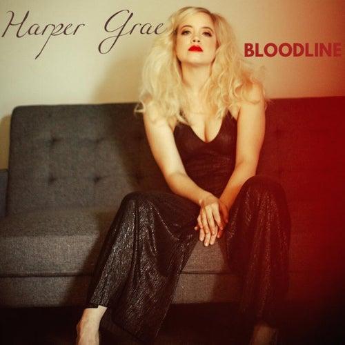 Bloodline by Harper Grae
