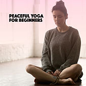 Peaceful Yoga for Beginners von Various Artists