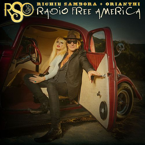 Radio Free America by Rso