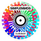 Summer (Edit) by Simple Minds