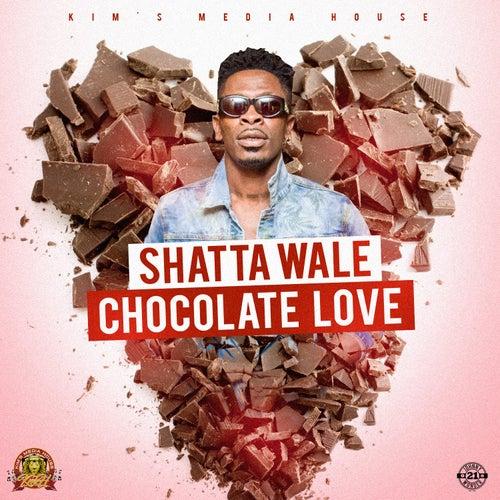 Chocolate Love de Shatta Wale