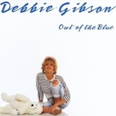 Out Of The Blue von Debbie Gibson