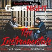 Gamenight: The Instrumentals (Instrumental) by k-Drama