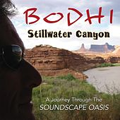 Stillwater Canyon by Bodhi