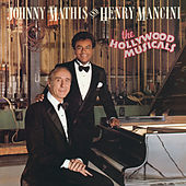 The Hollywood Musicals by Johnny Mathis