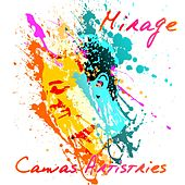 Mirage by Canvas
