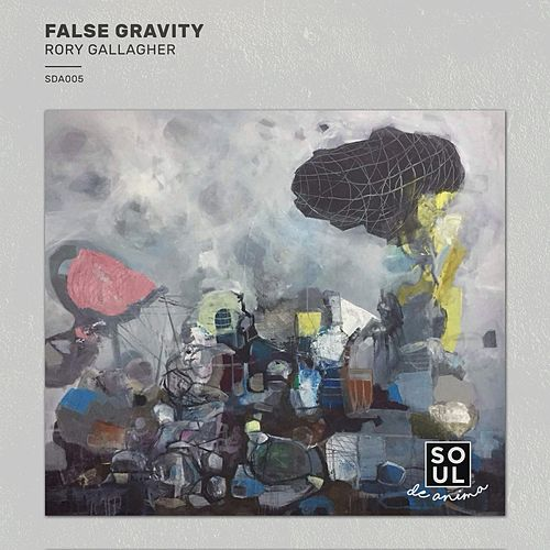 False Gravity by Rory Gallagher