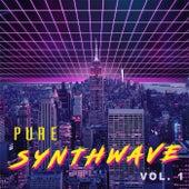 Pure Synthwave, Vol. 1 - EP de Various Artists