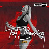 Fat Burning: Cardio Dance Workout 2018 - EP by Various Artists