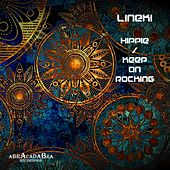 Hippie / Keep On Rocking - Single de Lineki
