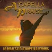 A'capella Praise von Hymn Singers