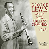 The Complete Climax Recording Sessions 1943 by George Lewis