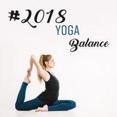 #2018 Yoga Balance by Asian Traditional Music