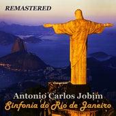 Sinfonia do Rio de Janeiro by Antônio Carlos Jobim (Tom Jobim)