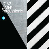 Percussionix EP by Umek