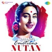 Saga of Emotions Nutan by Various Artists