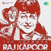 The Showman Raj Kapoor by Various Artists