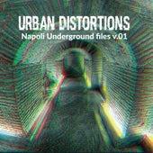 Napoli Underground Files, Vol. 1 von Various Artists