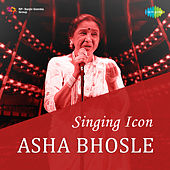 Singing Icon - Asha Bhosle de Asha Bhosle