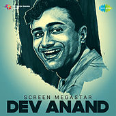 Screen Megastar Dev Anand by Various Artists
