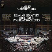 Mahler: Symphony No. 8 in E-Flat Major
