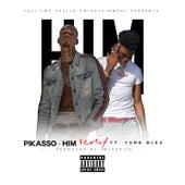 Him Remix by Pikasso