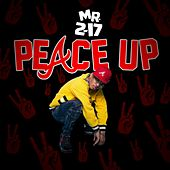 Peace Up by Mr.2-17